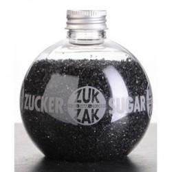 ZukZak Zucker-Kugel Schwarz