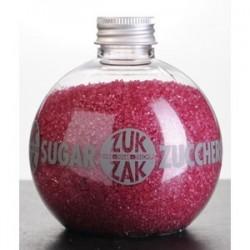 ZukZak Zucker-Kugel Purpur