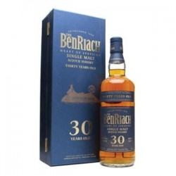 Benriach 30 Years