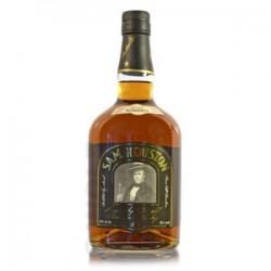 Sam Houston Small Batch Bourbon