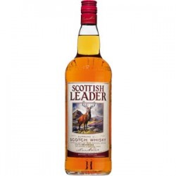 Scottish Leader Whisky