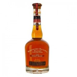 Woodford Reserve Sweet Mash Master Collection
