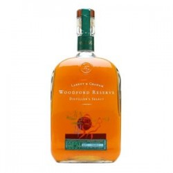 Woodford Reserve Derby 2001