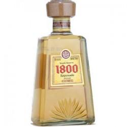 1800 Reserva Reposado Tequila