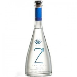 29 Two Nine Blanco Tequila