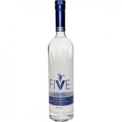 Brecon Five Vodka