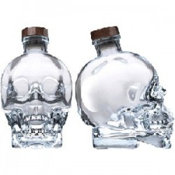 Crystal Head Vodka 1,75l  Magnumflasche