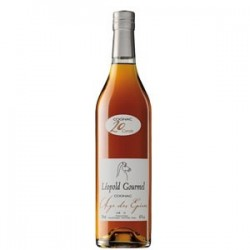 Gourmel L'age des epices 20 Years Classic Cognac