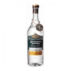 Green Mark Wheat Vodka
