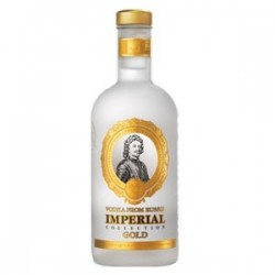 Imperial Collection Gold Classic Vodka