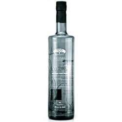Kozuba Pure Grain Vodka