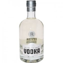 Rutte Organic Grain Vodka