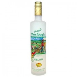 Van Gogh Melon Vodka