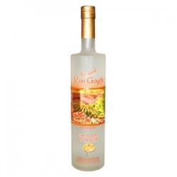 "Van Gogh Orange ""Orange Groves"" Vodka"
