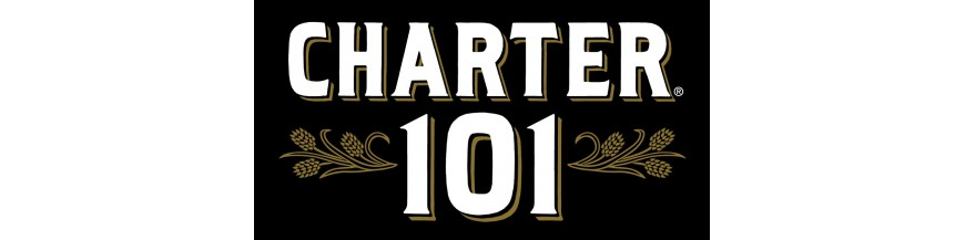 Old Charter 101