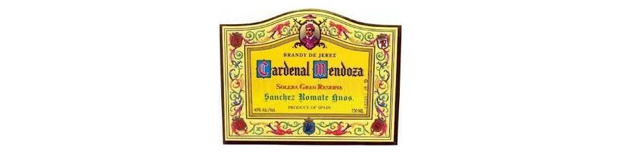 Cardenal Brandy