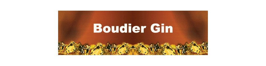 Boudier Gin