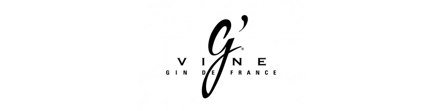 G-Vine Gin