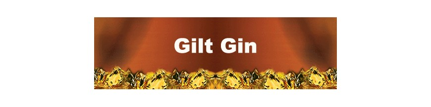Gilt Gin