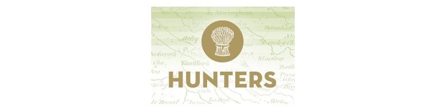 Hunters Gin