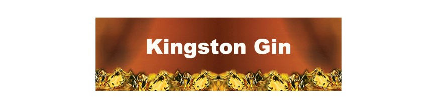 Kingston Gin