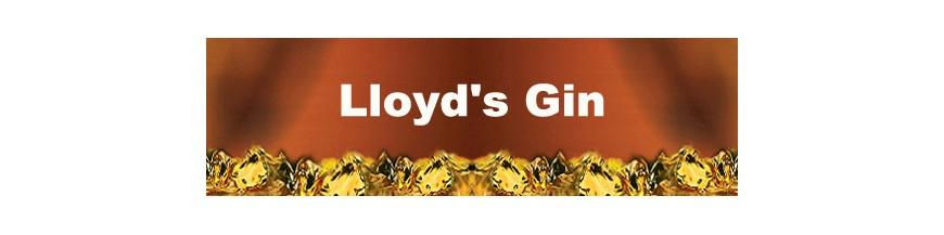 Lloyd's Gin