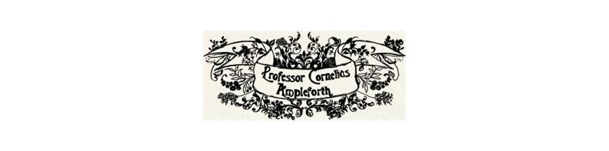 Professor Cornelius Gin