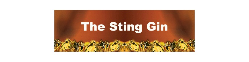 The Sting Gin