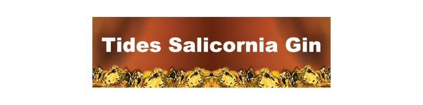 Tides Salicornia Gin