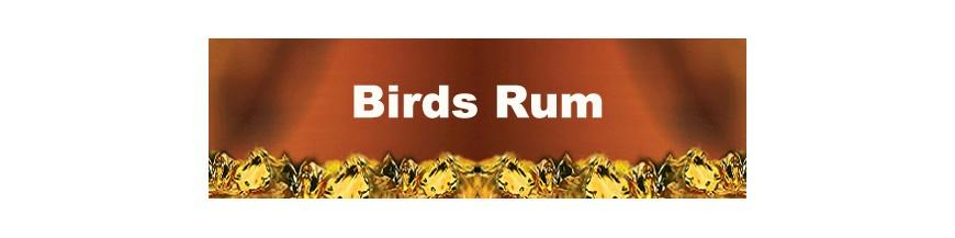 Birds Rum
