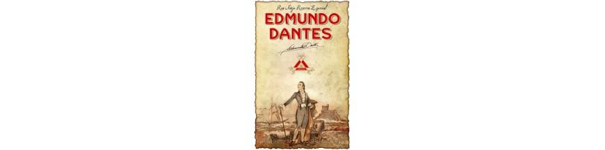 Edmundo Dantes Rum