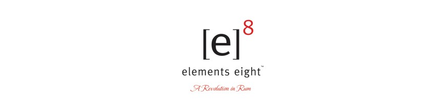 Elements Eight Rum