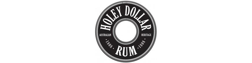 Holey Dollar Rum