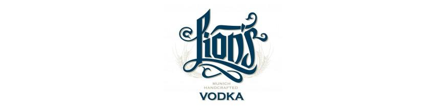 Lions Vodka
