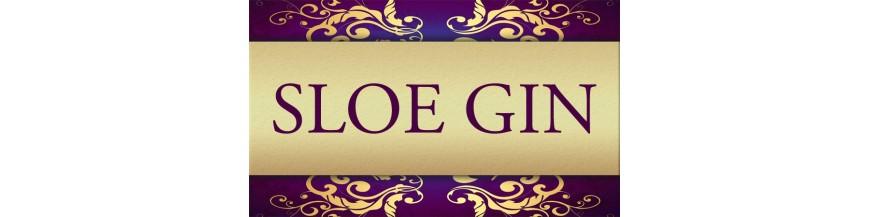Sloe Gin