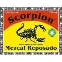 Scorpio Mezcal