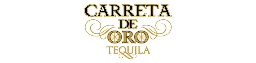Carreta de Oro Tequila