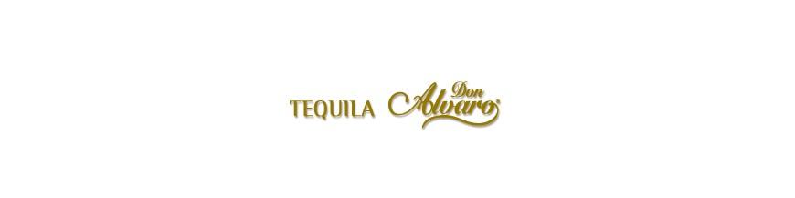 Don Alvaro Tequila