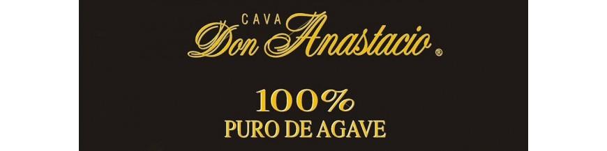 Don Anastacio Tequila