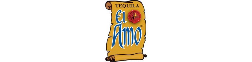El Amo Tequila