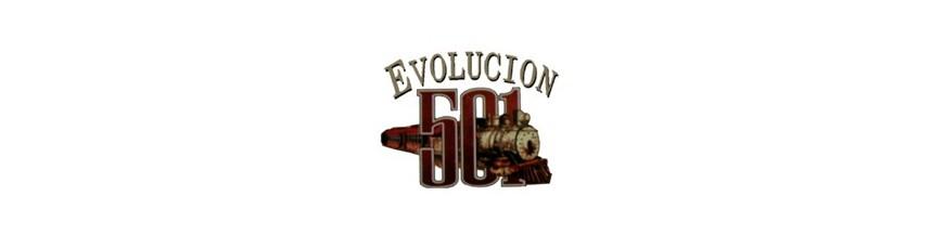 Evolucion 501 Tequila