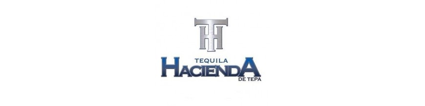 Hacienda de Tepa Tequila