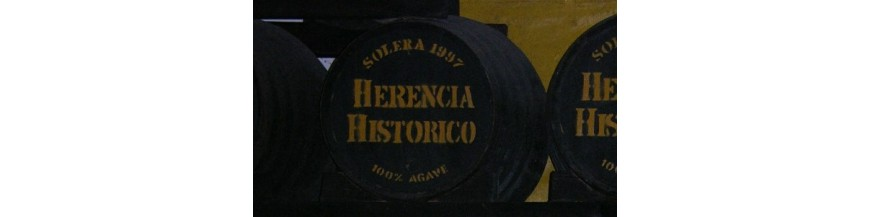 Herencia Historico Tequila