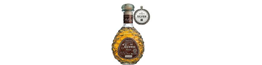Mi Tierra Tequila