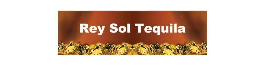 Rey Sol Tequila
