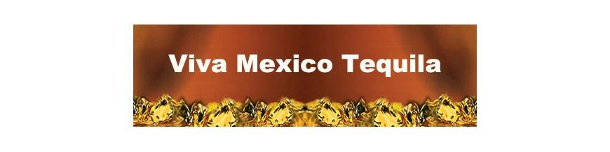 Viva Mexico Tequila