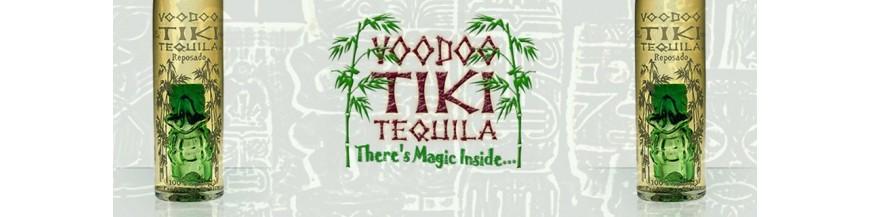 Voodoo Tiki Tequila