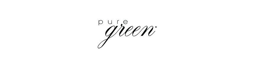 Pure Green Vodka