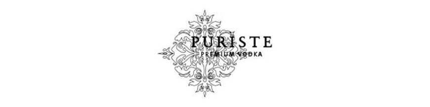 Puriste Vodka