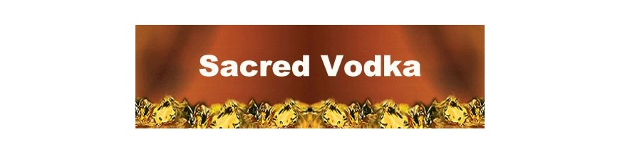 Sacred Vodka